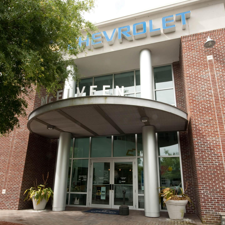 Mount Pleasant Chevrolet >> Mount Pleasant Chevrolet Novus Architects